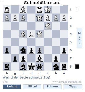 SchachStarter